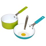 OXONE 3Pcs Frypan Set [OX-81]